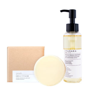 【セット商品】#肌をメイクする石鹸/ボタニカルエッセンス クレンジングオイル
